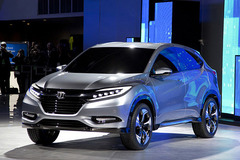 一周重点新车 奥迪小型SUV约合15.7万元