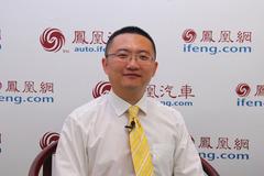 福田汽车品牌副总监霍焱做客凤凰汽车