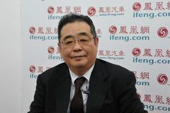 川名喬生:铃木新能源车将不断导入中国