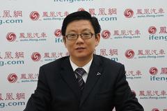 杨洪海:2015上汽商用车出口占销量50%