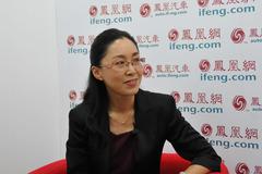 吴燕彦:宝马40%新网点在四、五线城市