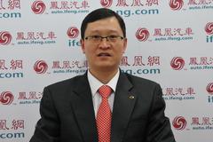 肖勇:2013广汽乘用车销量或突破8万辆