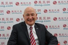 柏恩翰:广汽菲亚特销量增速将达到70%