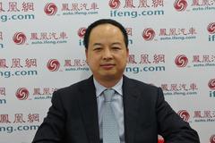 郁俊:2014年广本销售目标将超过50万辆