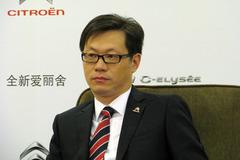 孙亦文:东风雪铁龙2013年销量增速25%