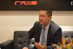 杜志坚:中端SUV是增速最快的细分市场