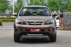 12月SUV销量TOP10 日系再超德系