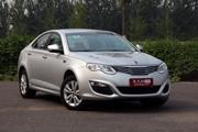 荣威550新增两款车型