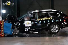 2013年E-NCAP测试成绩盘点(2)轿车篇