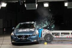 2013年C-NCAP盘点(1)小型车/紧凑级