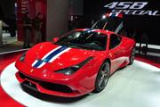 法拉利458 Speciale售448万