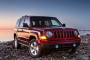 2014款Jeep自由客售22.99万起