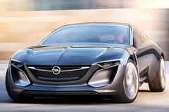 欧宝将推出中大型SUV 或2017年量产