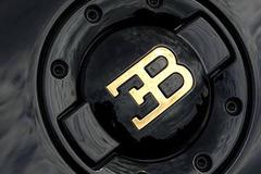 布加迪第四款传奇限量版日内瓦车展亮相