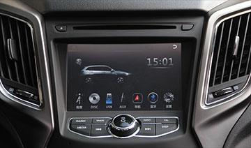 比哈弗H6更受关注的SUV 外观时尚/空间宽大/本月上市