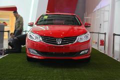 2014北京车展:宝骏610全面对比启辰R50