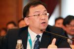 比亚迪股份有限公司董事局主席兼总裁王传福
