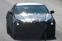 曝奔驰S级敞篷车型谍照 预计2015年发布