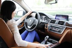 支持BMW互联驾驶的手机App 以娱乐为主