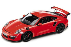 新911 GT3 RS效果图曝光 或推迟上市