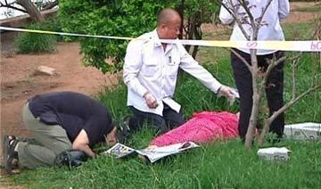 昆明女司机驾车扎进滇池身亡 身上惊现多处伤痕
