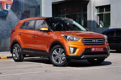 合资品牌小型SUV推荐 低价位+高品质