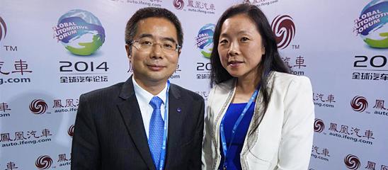 张宝林:长安要打造自主创新的坚强体系