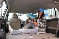 合资小型SUV空间横评 空间到底哪家强