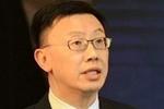 通用汽车全球执行副总裁、中国公司总裁  钱惠康