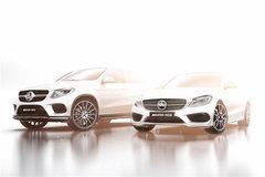 奔驰将推AMG Sport系列 北美车展亮相