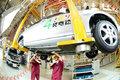 工信部:11月新能源车产量增长10倍