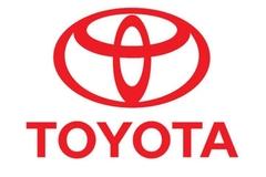 丰田2014在华销售103万辆 同比增12.5%