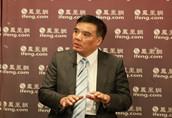 全国四轮全地形车标准化技术委员会秘书长 缪文泉