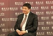 山东汽车工业协会副会长、富路集团董事长 陆付军