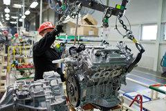 丰田广州建新厂投产致炫 全球扩充产能