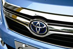 广汽丰田投27亿元扩产 产销目标100万辆