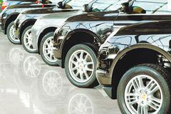 四大车企促销来袭 厂家提前释放购买力