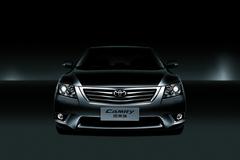 广汽丰田上半年销量19.77万辆 增长两成