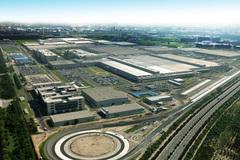 陈宏良:北京奔驰全年产量预计超23万辆