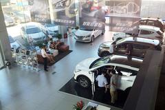 北京现代SUV官降 现在是买车最佳时机