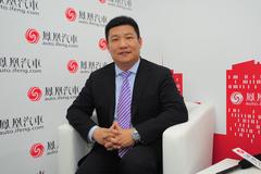 刘智:中国豪华车市场进入低速稳健期