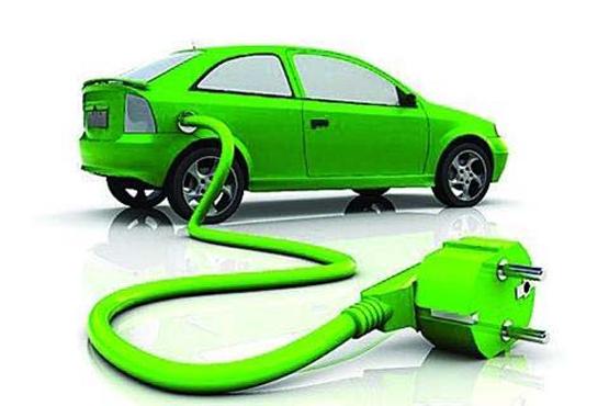新能源车呈现增长