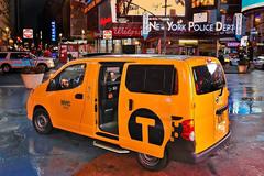 什么车更适合作出租车?春节打车攻略