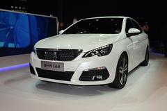 2016北京车展:全新一代标致308发布