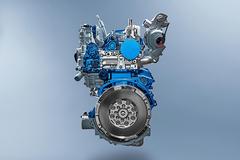 福特推出全新2.0升EcoBlue柴油发动机