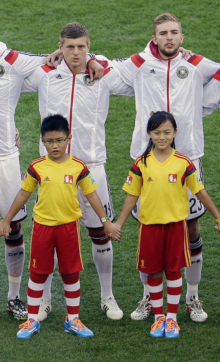 10岁北京女孩徐小淇。