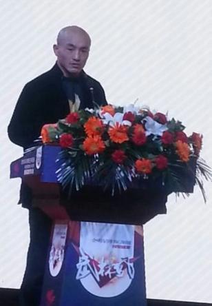 武林风一龙最新比赛预告 12月19日一龙大战8国高手图片
