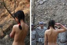 网友称看裸女就来看抗日剧