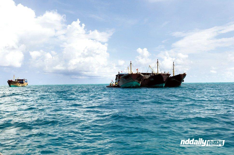马来西亚宝石岛