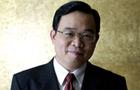 朱文晖:报告重民生 用行动让人民看到希望